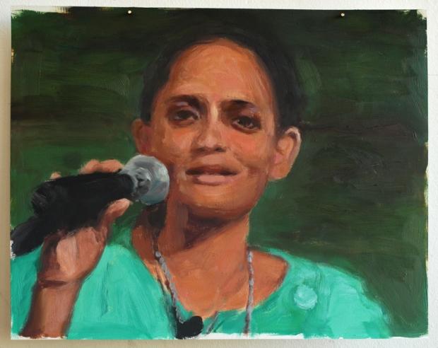 Arundhati Roy 2013