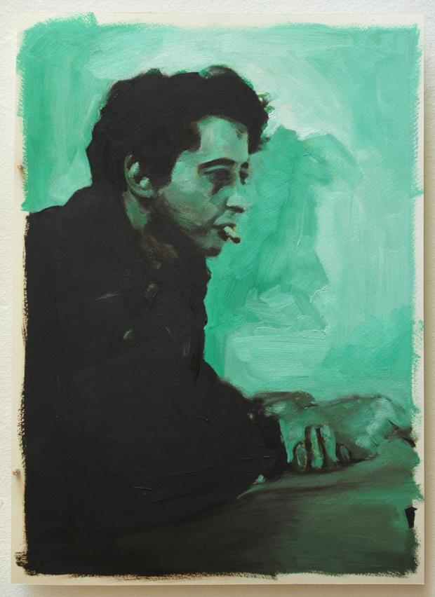 Hannah Arendt 2013