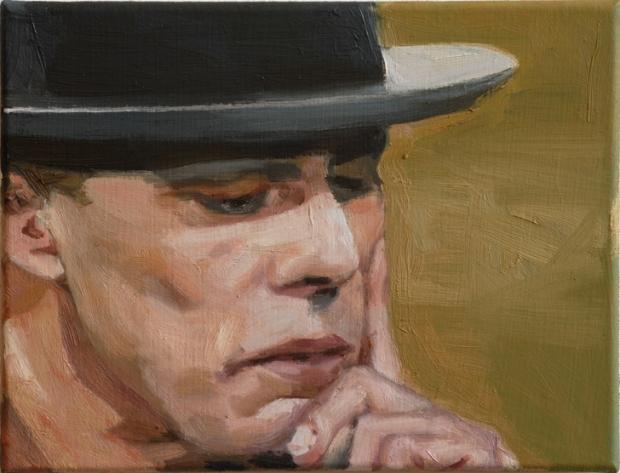 Joseph Beuys2 2013