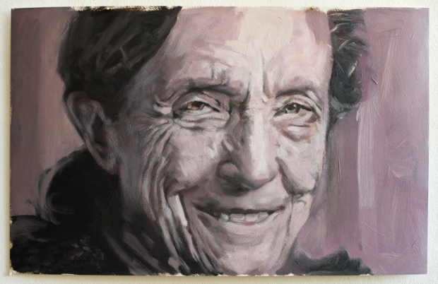 Louise Bourgeois 2013