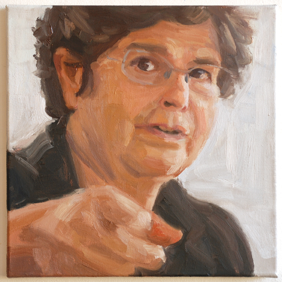 Ruth Dreifuss 2013