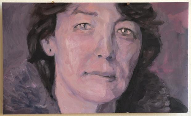 Susanne Brunner 2013