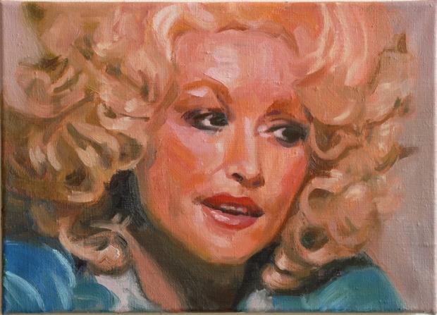 Dolly Parton 2014