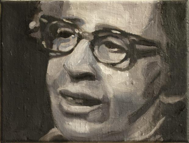 Hannah Arendt 2014