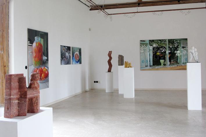 Ausstellung kd.kunst Wallhöfen1m